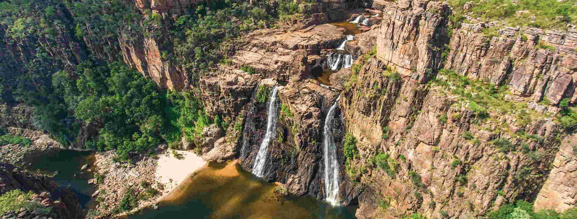Day Tours Darwin Litchfield National Park