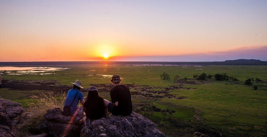 Kakadu and Litchfield Tours Ubirr Rock