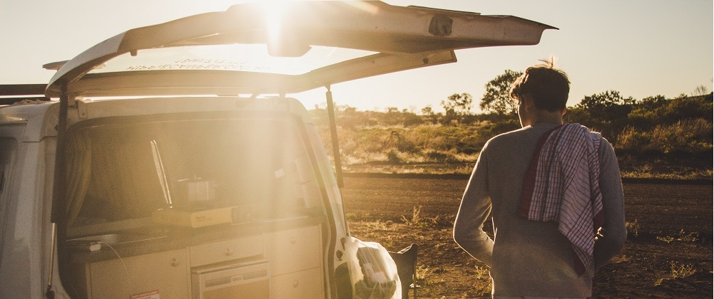 Do you need a 4WD to visit Kakadu National Park?