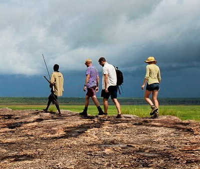 3 Day Kakadu & Litchfield Tour $550