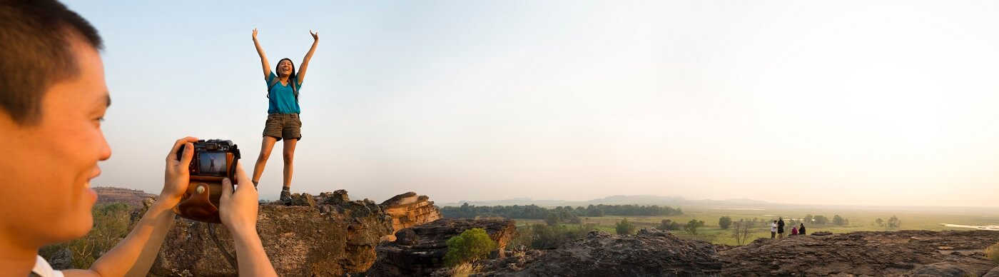 3 Day Kakadu National Park Tour $598