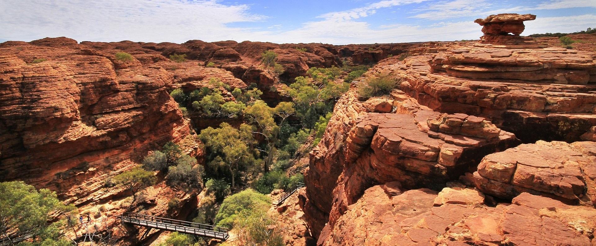Kakadu's World Heritage Listing