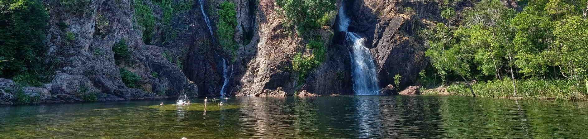 Get to know Kakadu National Park's neighbour
