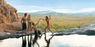 2 Day Kakadu Tour $400