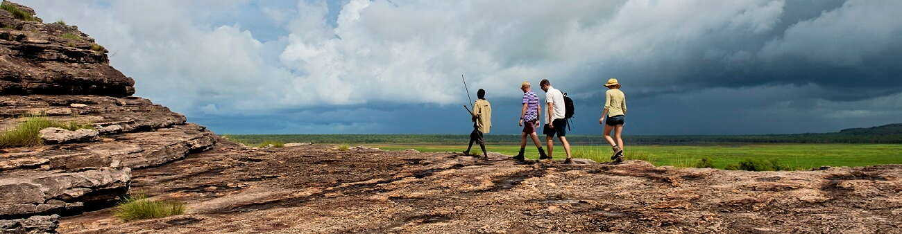 3 Day Kakadu & Litchfield Tour $625