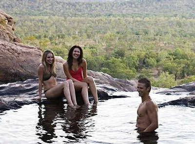 5 Day Kakadu Tour with Koolpin Gorge $1235