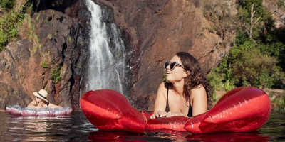 3 Day Kakadu & Litchfield Tour $645