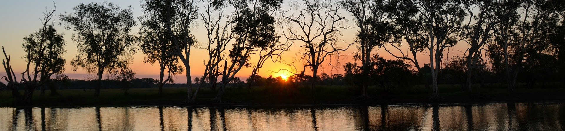 Why You Should Visit the Yellow Water Billabong