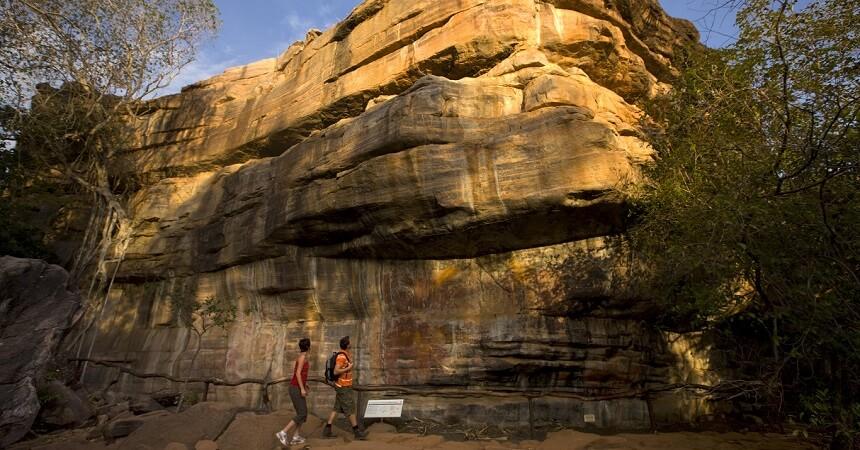 3 DAy Kakadu Camping Tour Ubirr Rock Art Sites