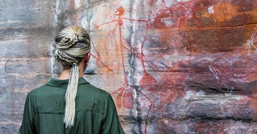 3 day Kakadu Camping Tour Ubirr Rock art