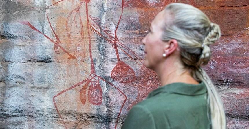1 Day Kakadu Tour - Ubirr Rock art