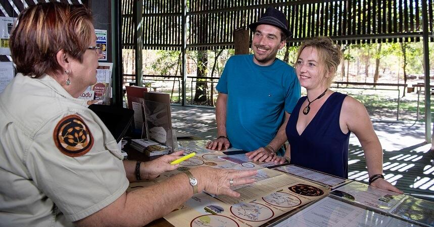 1 Day Kakadu Tour from Darwin - Bowali Visitor Centre