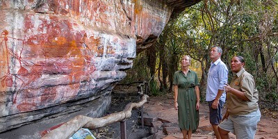1 Day Kakadu Tour from Darwin $225