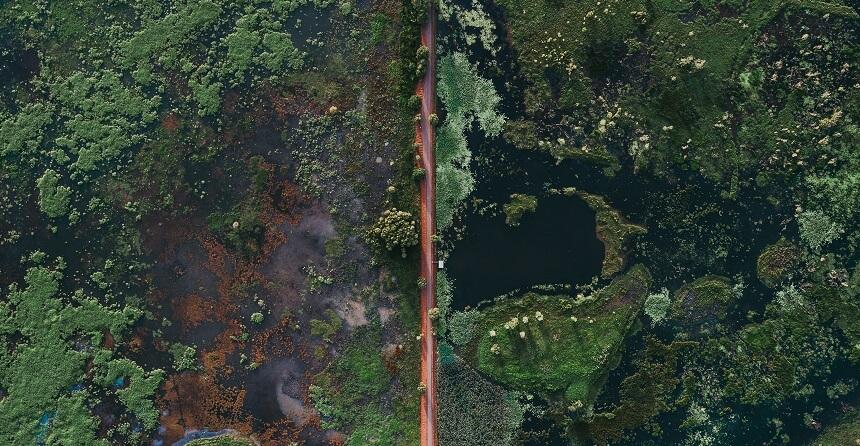 1 Day Kakadu tour Fogg Dam Conservation Reserve