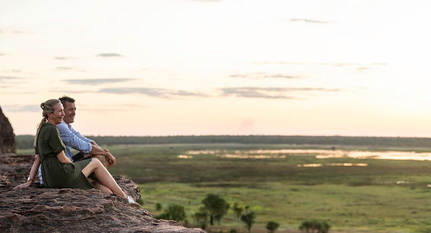 1 Day Kakadu tour from Darwin nadab lookout ubirr