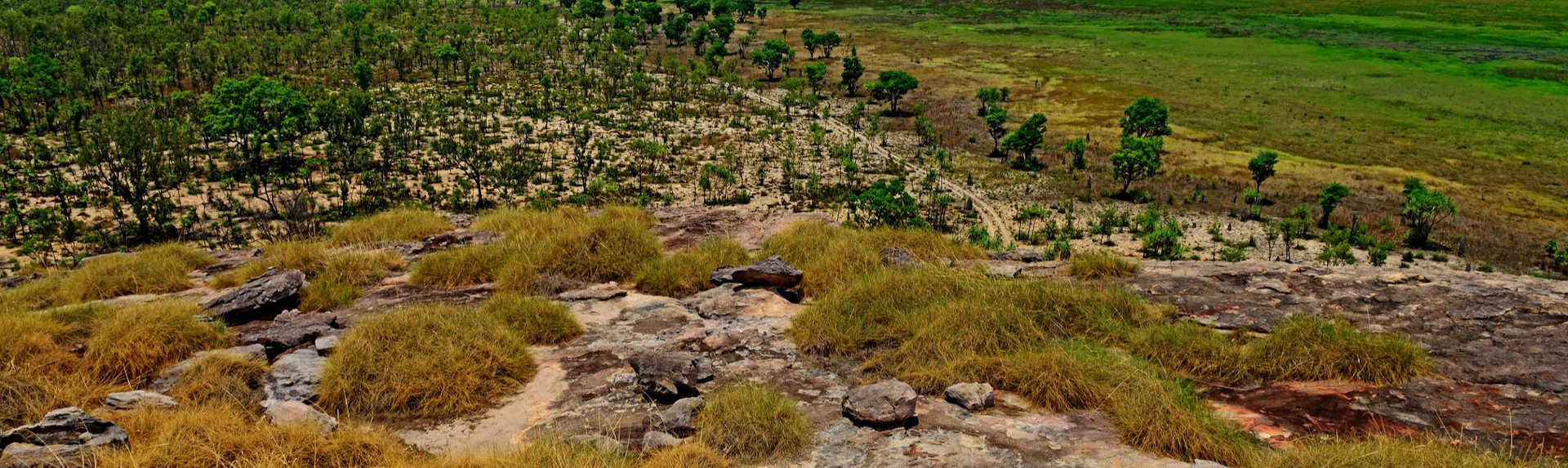 Is Kakadu open to tourists?
